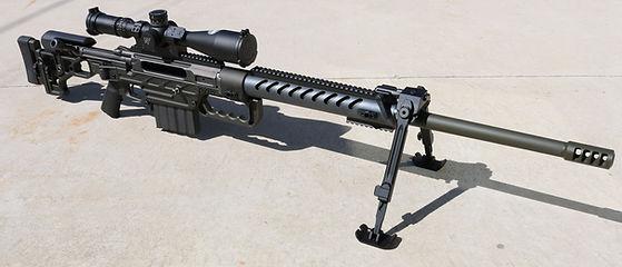 AMAP Extreme Range Modular Sniper Rifle