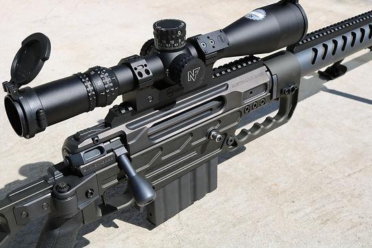 AMAP Extreme Range Sniper Rifle