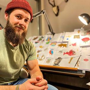 Drawing with Jonny .JPG