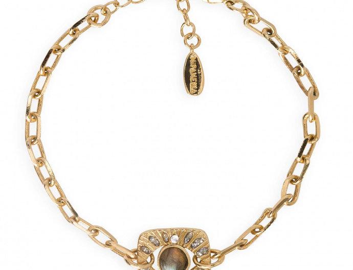 Bracelet Pompei Gold