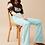 Thumbnail: Pantalon Victoria Azur