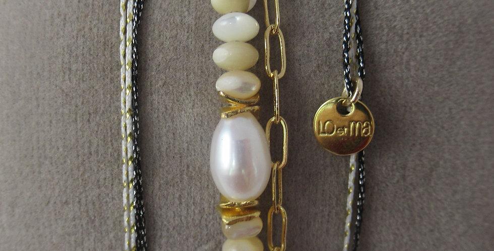 Bracelet Tahiti Nacre