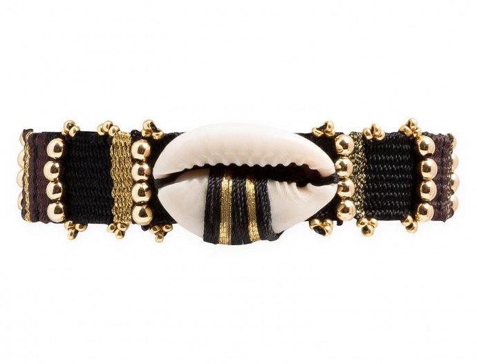 Bracelet Sunkiss Black