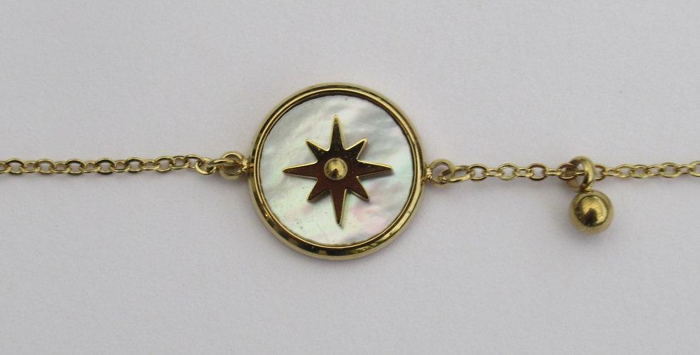 Bracelet Zag Sun