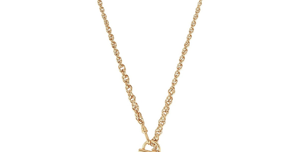 Collier Siena or