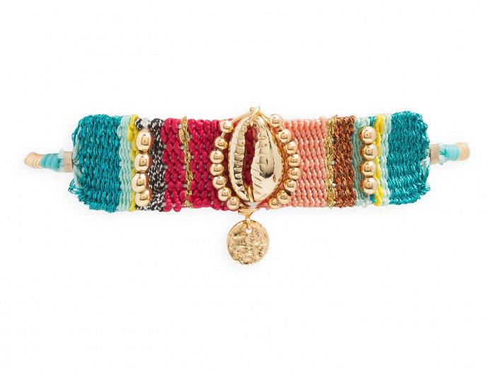 Bracelet Keywest Multi