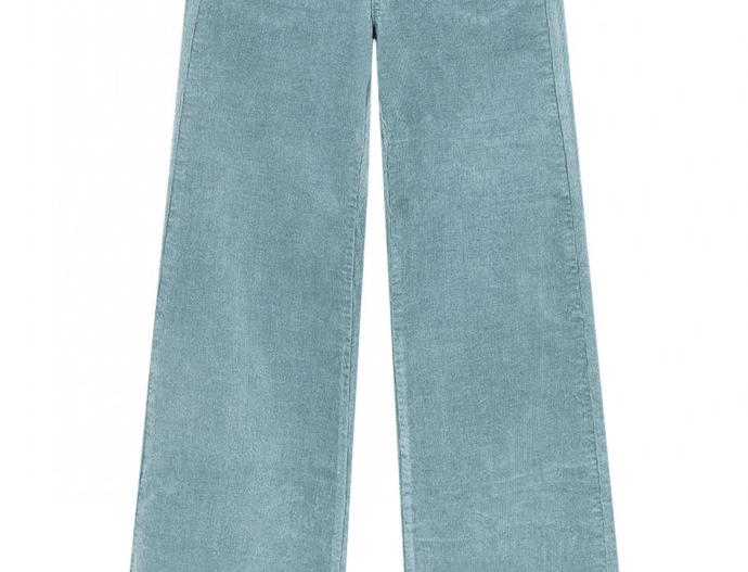 Pantalon Victoria Azur