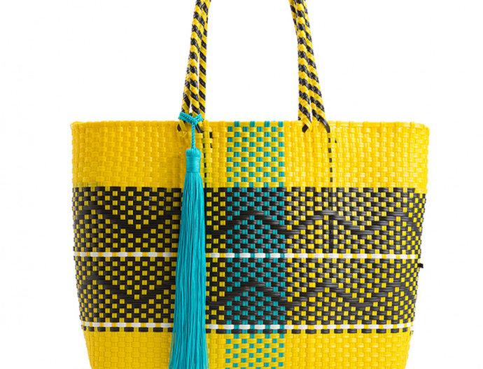 Sac Wakascoubi Yellow