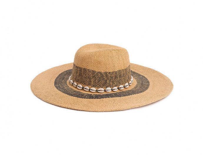 Chapeau Bandol Caramel