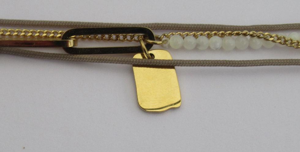 Bracelet Zag Issa