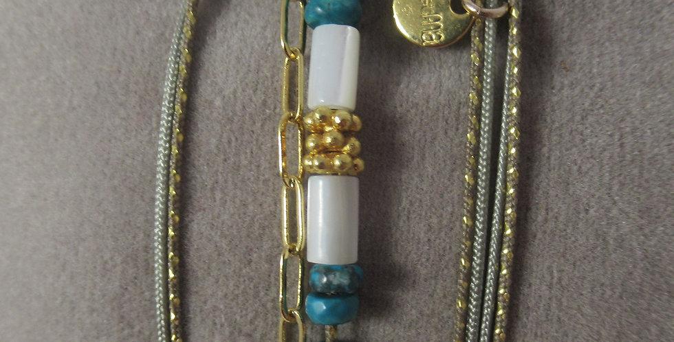 Bracelet Balinais Océan