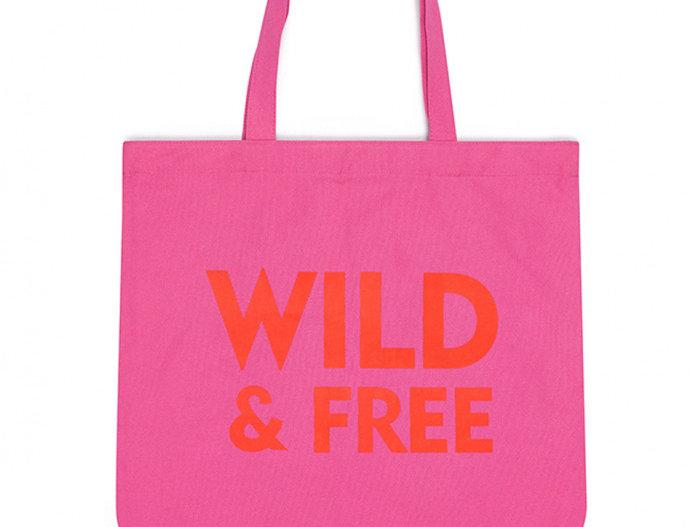 Sac Cabas freebag Pink