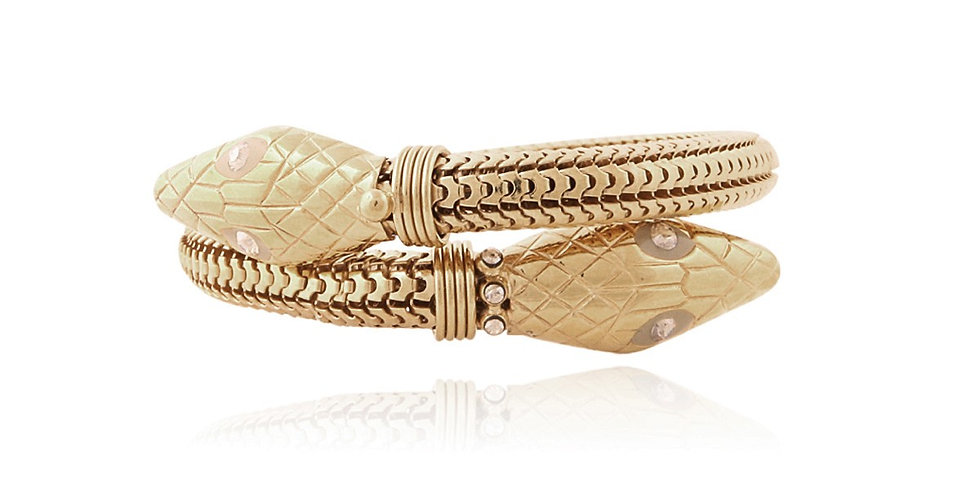 bracelet cobra or