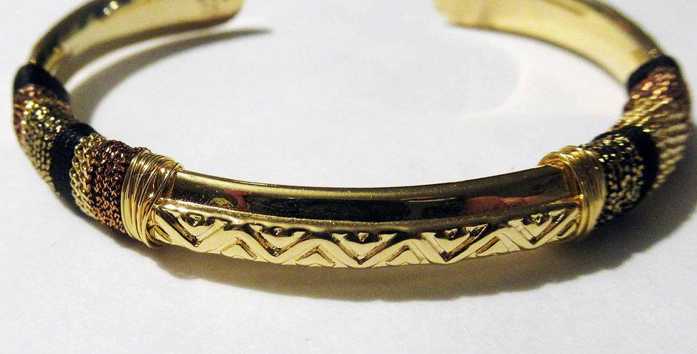 Bracelet Massai or