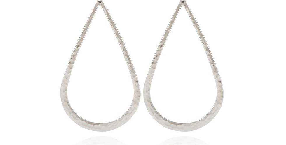 boucles d'oreilles bibi mini argent