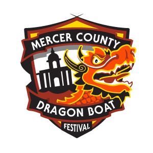 Mercer County Dragon Boat Festival