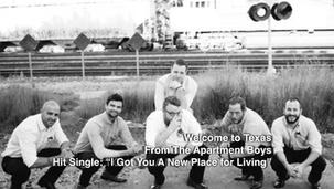 The Apartment Boys Hit New Single