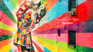 Homes For Sale Houston