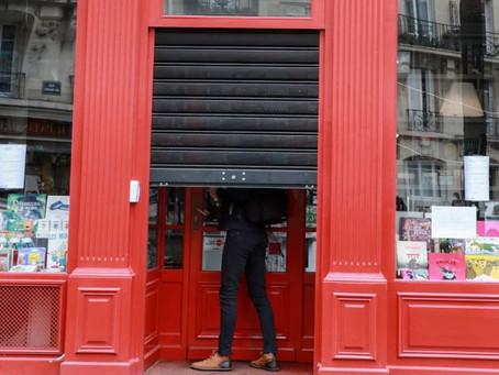 Librairies : Amazon fait peur mais ce sont les grandes surfaces qui font mal - Slate.fr