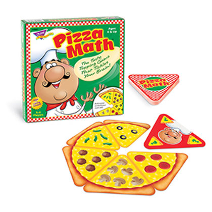 Pizza Math® Learning Game