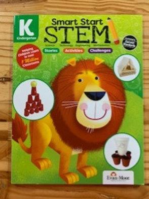 Smart Start STEM Grade K