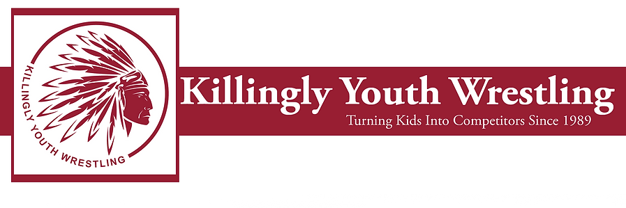 Killingly Youth Wrestling Spartans