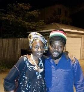 Ugochi & Bushman