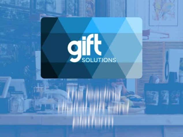 GIFT SOLUTIONS