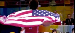 NEW BREED OF AMERICAN - HENRY CEJUDO