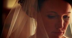 MICHELA AND STUART WEDDING PREP