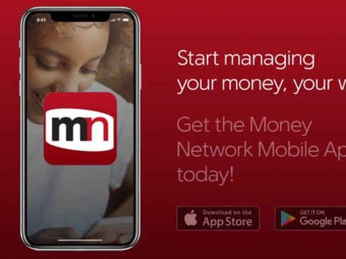 MONEY NETWORK APP
