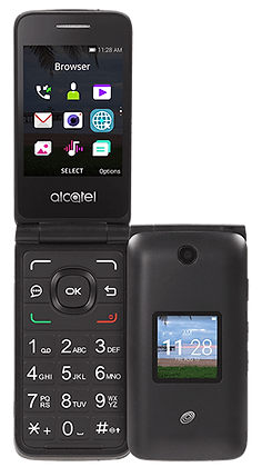 Alcatel My Flip