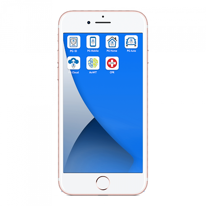 Apple iPhone 7 Plus 32GB Silver CDMA Unlocked Grade B+