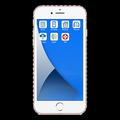 Apple iPhone 7 32GB Silver CDMA Unlocked Grade A+
