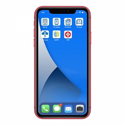 Apple iPhone XR 64GB Pink CDMA Unlocked Grade A