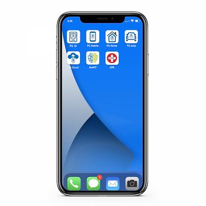 Apple iPhone X 256GB Space Gray CDMA/GSM Unlocked