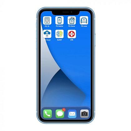 Apple iPhone XS Max 64GB Space Gray CDMA Unlocked Grade B+