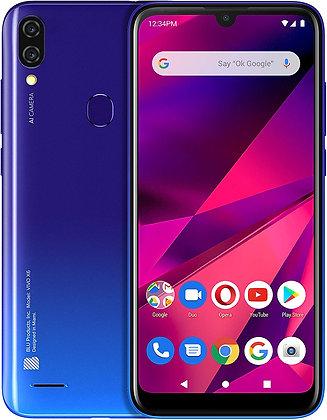 Blu Vivo X6 64GB Blue GSM Unlocked Brand New
