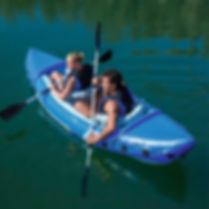 Bestway-3.21m-x-88cm-Lite-Rapid-X2-Kayak