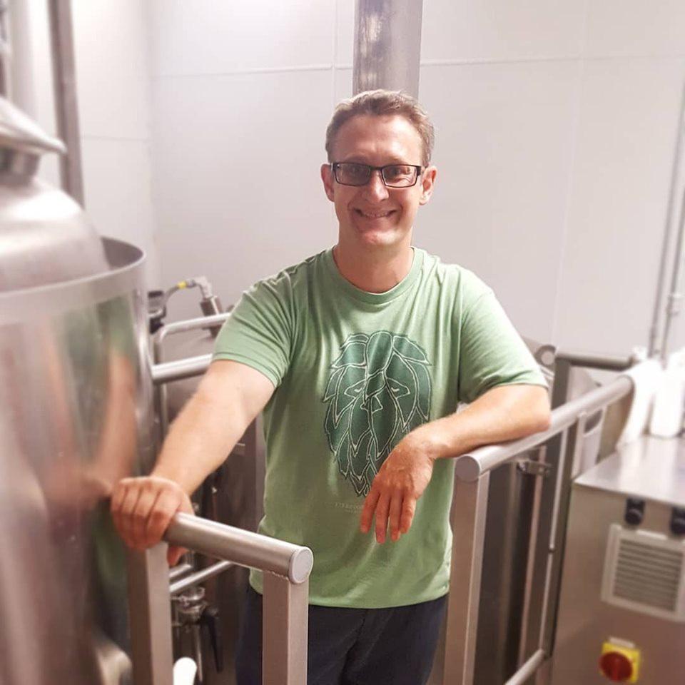 Tower Brewing Brewer Blog
