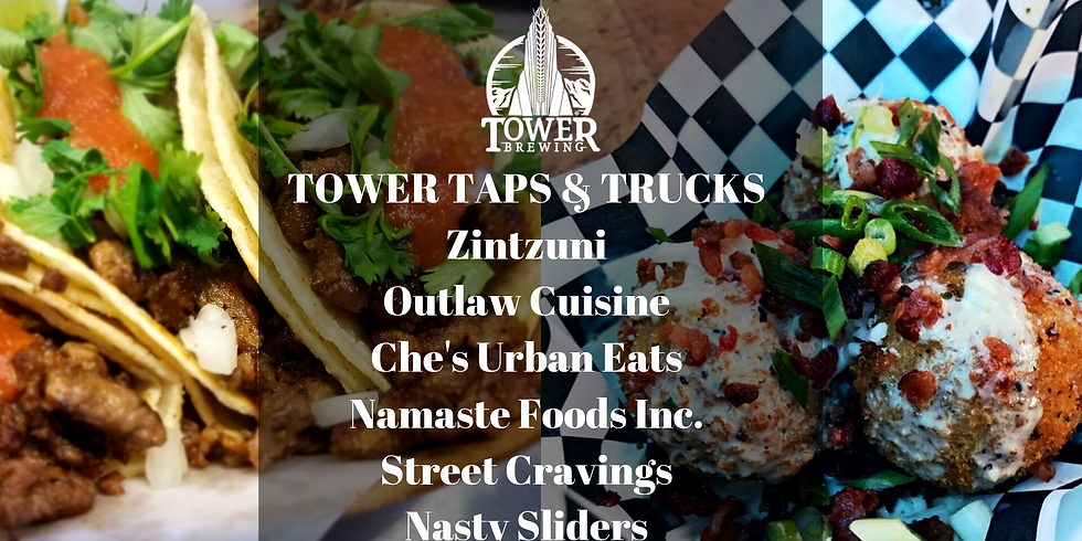Tower Taps & Trucks