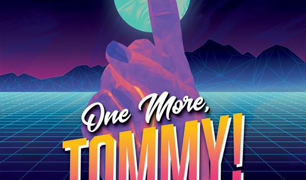one more tommy label