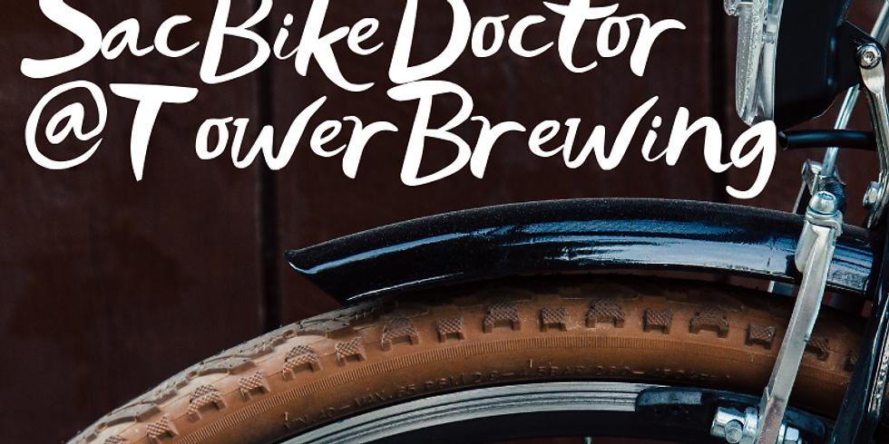 FREE Bike Adjustments Sacramento Bike Doctor