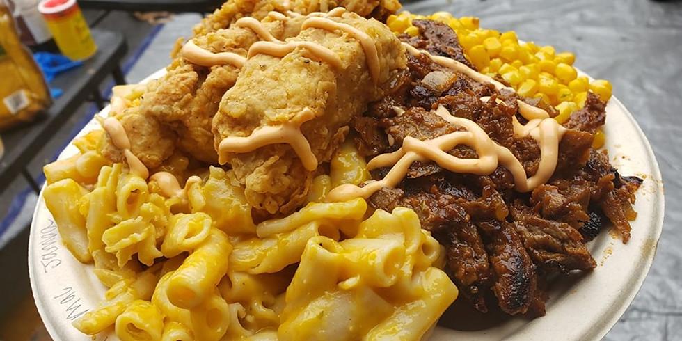 Southern Fried Vegan & Conscious Creamery