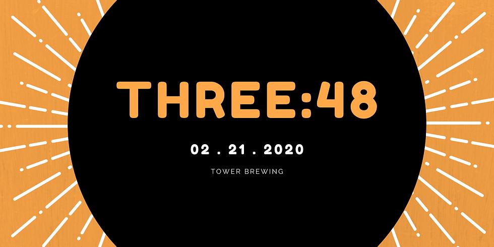 Three:48 Live!