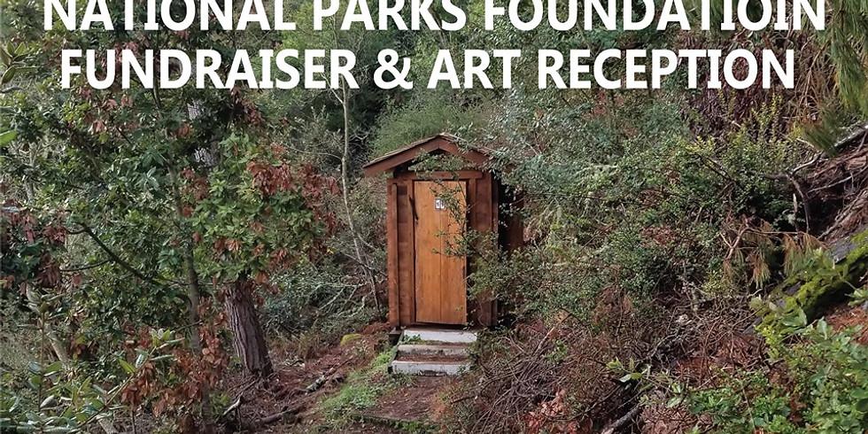 National Parks Fundraiser & Art Reception