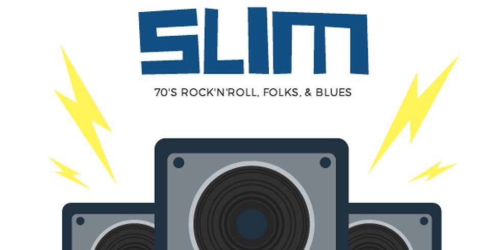 Live Music: Shotgun Slim