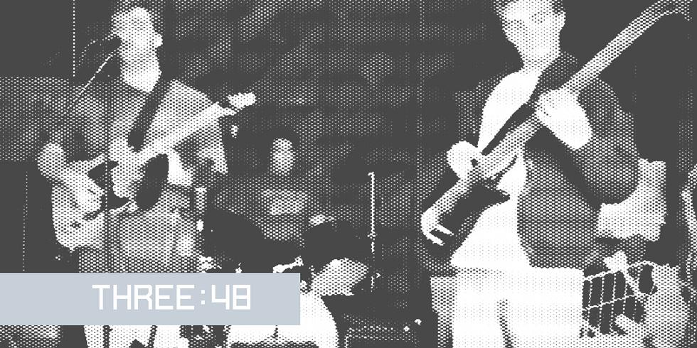 Three:48 Live