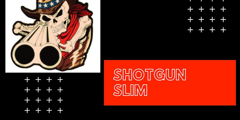 La Tour Release Party w/ Shotgun Slim Live!