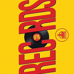 Records IPA Tower Records